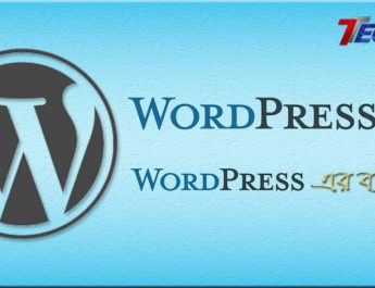 WordPress কি