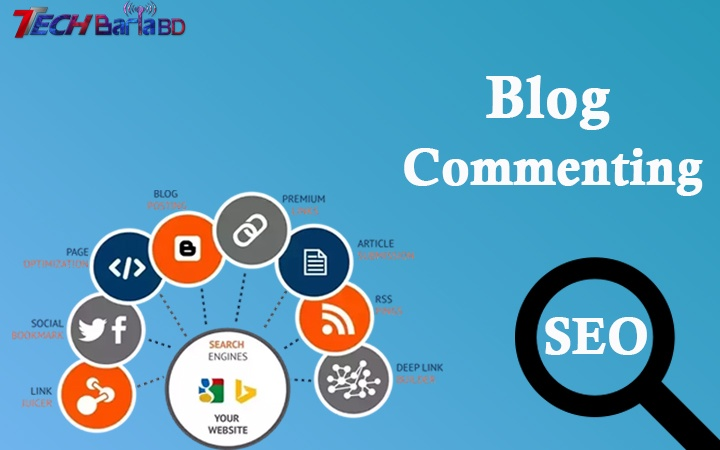 অফ পেজ এসইও : Blog Commenting Search Query Tricks